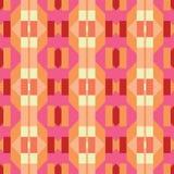 Papier peint géométrique 86 Images stock