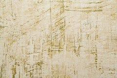 Papier peint jaune image stock