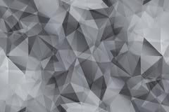 Papier peint lumineux Texture géométrique Configuration colorée Concept créateur illustration libre de droits