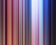 Papier peint lumineux vibrant horizontal de bleu de rose de lueur images libres de droits