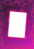papier peint rose de vecteur d'illustration illustration libre de droits