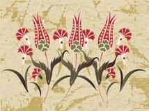 papier peint sale de rater de tabouret de conception antique Photos stock