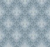 papier peint sans couture de fleur de lis image stock image 37247351. Black Bedroom Furniture Sets. Home Design Ideas