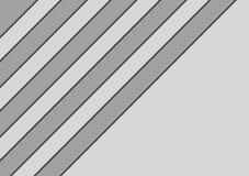 Papier peint texturisé gris de fond de profondeur illustration stock