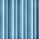 Papier rayé bleu illustration libre de droits
