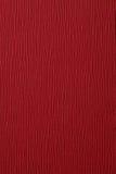 Papier rouge avec la texture Image libre de droits