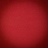 Papier rouge texturisé Photo libre de droits