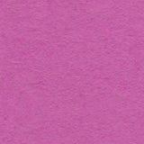 Papier sans couture rosâtre fait main, fibres écrasées à l'arrière-plan Images libres de droits