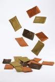 Papier Sugar Bag Stockbild