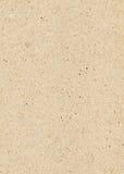 Papier Textured tło Zdjęcia Stock