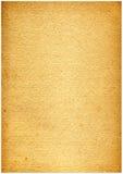 Papier texturisé brut de cru. photo stock