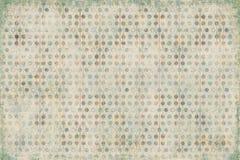 Papier texturisé d'album repéré par sucrerie photos stock