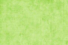Papier texturisé vert d'album Photos stock