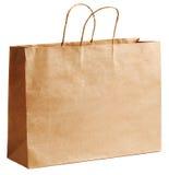 papier torba papier Zdjęcie Royalty Free
