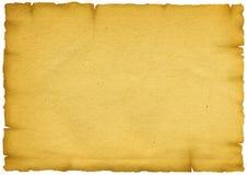 papier być ubranym Fotografia Stock