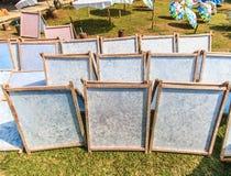 Papier wurde durch Sonnenlicht getrocknet lizenzfreie stockfotos