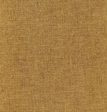 Papier z brezentową teksturą Obraz Royalty Free