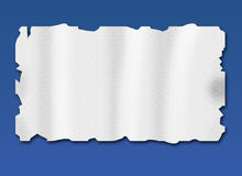 Papierbeschaffenheit Stockbild