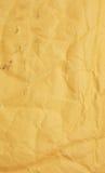 Papierbeschaffenheit des Umschlags Lizenzfreies Stockfoto