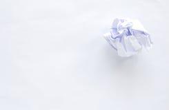 Papierbeschaffenheit grob Stockbild