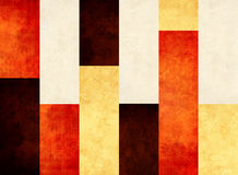 Papierbeschaffenheit von verschiedenen Farben mit Streifenmuster Stockfotos