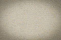 Papierbeschaffenheit - weißer Kraftpapier-Blatthintergrund stockbild