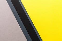 Papierbeschaffenheits-Zusammensetzung Stockfotografie
