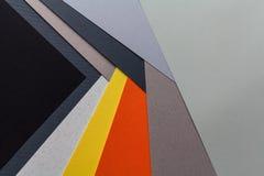 Papierbeschaffenheits-Zusammensetzung Stockfoto