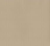 Papierbeschaffenheitshintergrund, Beige prägte vertikale Streifen Lizenzfreies Stockfoto