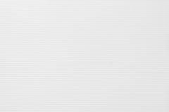 Papierbeschaffenheitshintergrund mit horizontalen Streifen Stockfotos