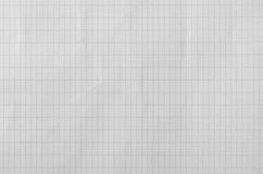 Papierblatmuster Stockbild