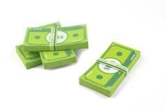 Papiergeld Royalty-vrije Stock Afbeelding