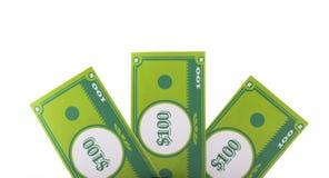 Papiergeld Stock Afbeeldingen