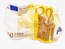 Papiergeld Lizenzfreie Stockfotos