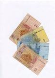 Papiergeld Lizenzfreies Stockfoto