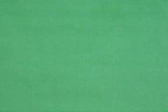 PapierGrünbuchblatt der beschaffenheit Lizenzfreies Stockfoto