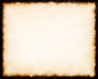 Papierhintergrund Lizenzfreie Stockbilder