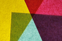 Papierhintergrund Stockbild