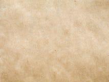 Papierhintergrund Lizenzfreies Stockbild