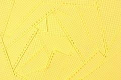 Papierhintergrund Stockbilder