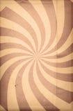 Papierhintergrund mit Impulsmotiv stock abbildung