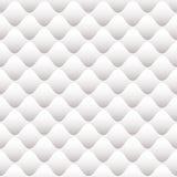 Papierkissenhintergrund stock abbildung