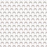 Papierlochhintergrund stock abbildung