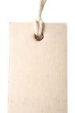 Papiermarke Lizenzfreies Stockbild