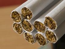 papieros Zdjęcie Stock