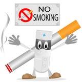 papieros lekarka Zdjęcie Royalty Free