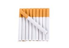papierosa Zdjęcie Stock
