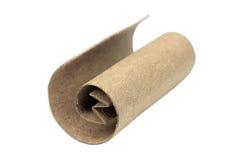 Papierosowa filtrowa porada zdjęcie stock