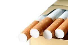papierosy Zdjęcia Royalty Free