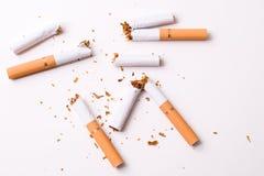 papierosy Zdjęcie Stock